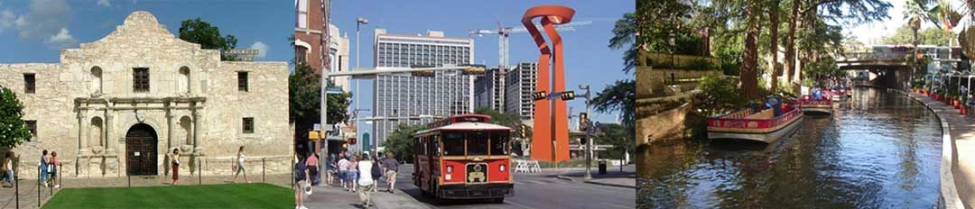 SLAA – San Antonio